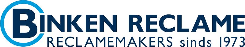 Binken Reclame Boskoop (Alphen aan den Rijn) Logo